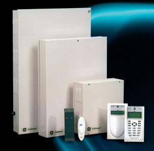 Security Access Systems
